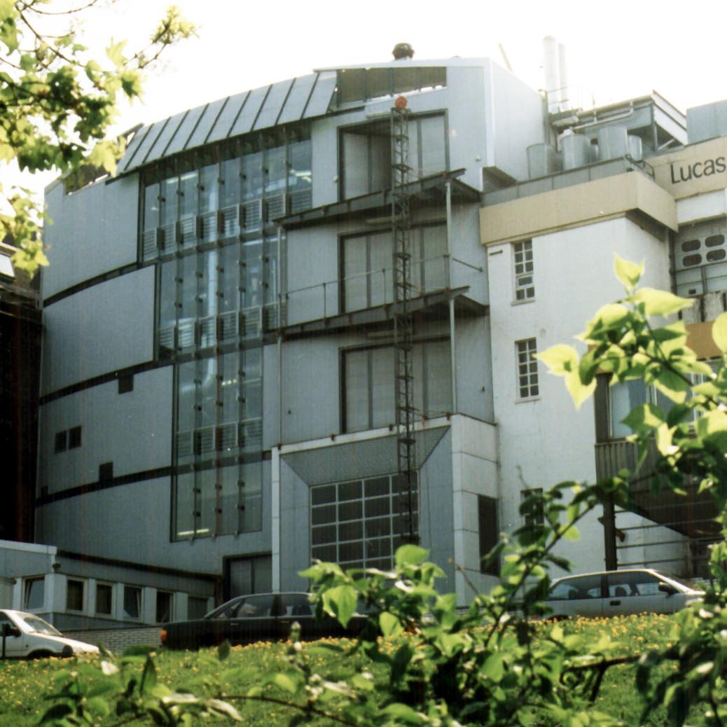 Haus Norderstedt: Produktionsgebäude: Neubau + Erweiterung › Architekten