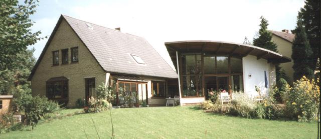 Tagesklinik Volksdorf